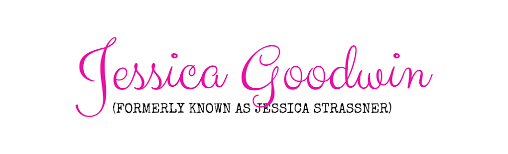 Jessica Goodwin, author.