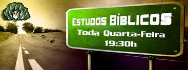 Estudo Biblico