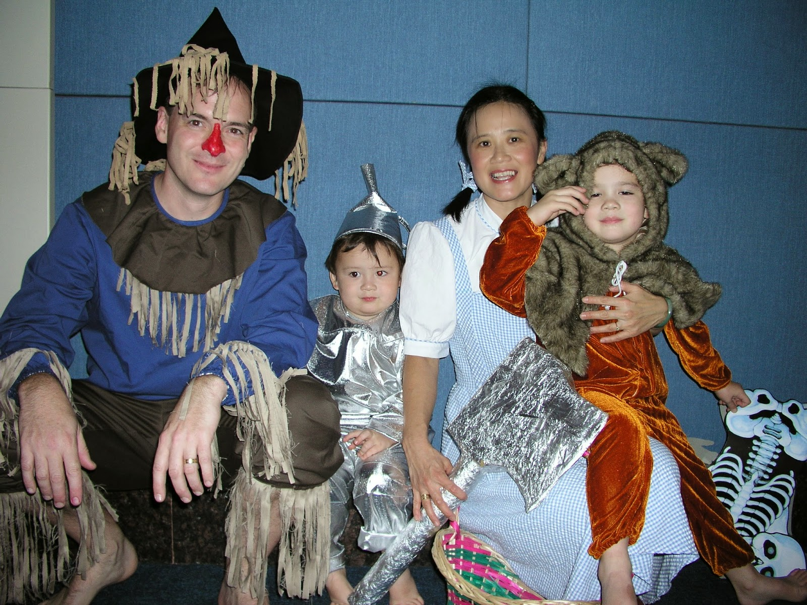 hopkins-nanjing center blog: throwback thursday: halloween at the hnc