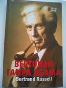 BERTUHAN TANPA AGAMA, BERTRAND RUSSELL