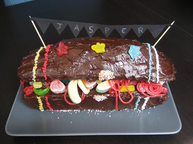 Creatief Met Karolien Eerste Verjaardag