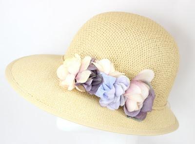 2016 - Coleccion Sombreros  79