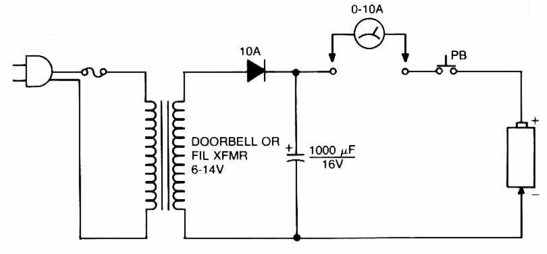 24 volt dc battery charger circuit diagram wirdig battery charger circuit diagram on schematic 12 volt trickle charger