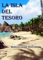 Robert Louis Stevenson la isla del tesoro