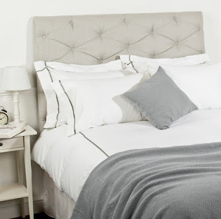 Coordinate your Sheets of Egyptian Cotton with Contrasting Duvet Cover Sets