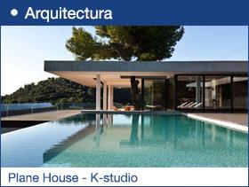 Plane House - K-studio