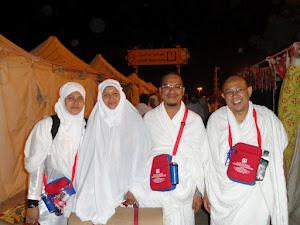 Kenangan Terindah Haji 2011