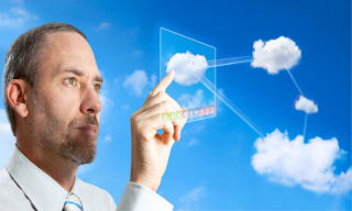 Cloud Computing Basics : How Cloud Computing Edges Out Other Hosting Services