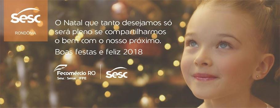 Sesc Rondônia