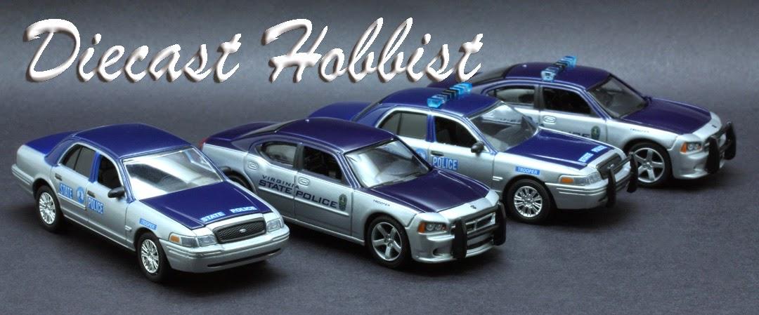 Diecast Hobbist