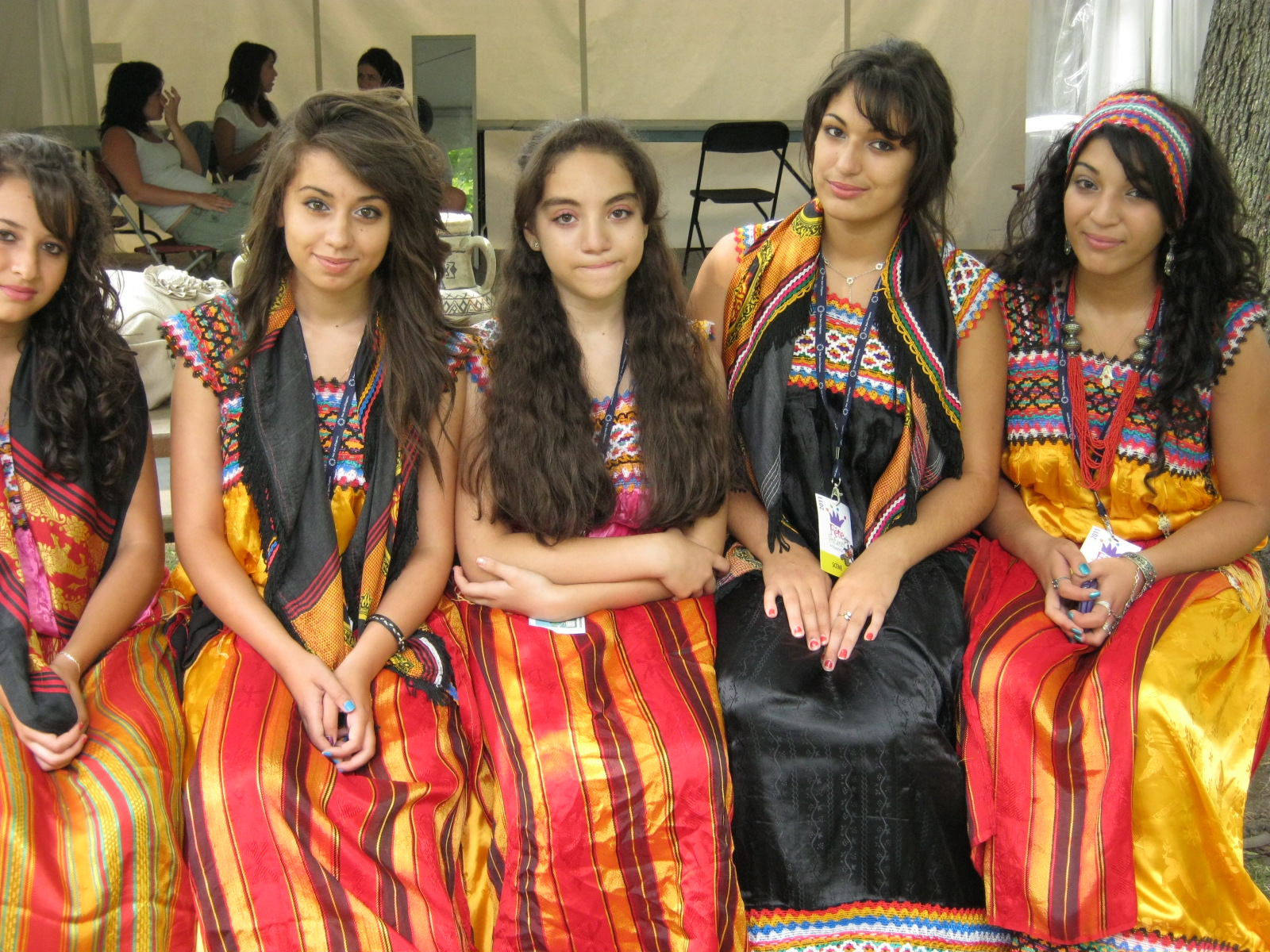Rencontres femmes kabyles france