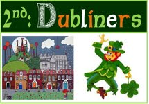 2nd - DUBLINERS