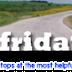 Field Trip Friday: July 5, 2013