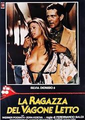 La Ragazza del Vagone Letto (1979) [Vose]