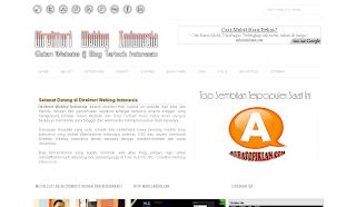 Direktori Weblog Indonesia Inspirasiku
