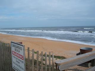 Beach Walkway Picture