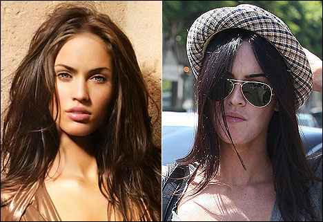 lol megan fox megan fox pic megan fox without makeupMegan Fox 2012 No Makeup