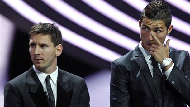 Kaká opina que Cristiano y Messi se marcharán a la MLS