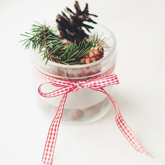 Christmas on Instagram | @berestova