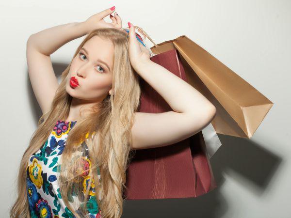 5 Cosas que NUNCA debes decir antes de comprar ropa