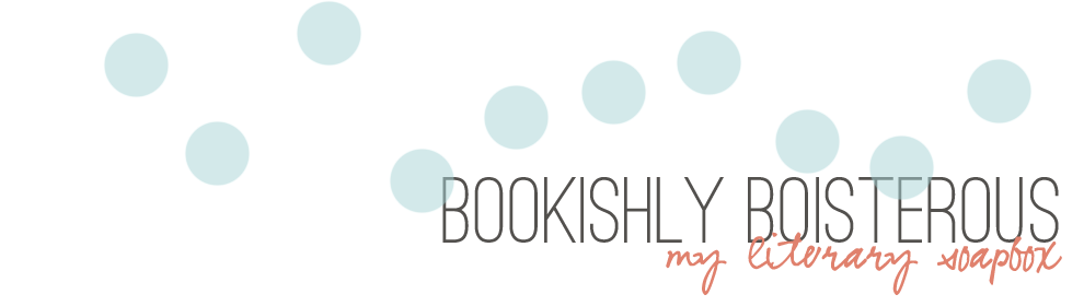 Bookishly Boisterous