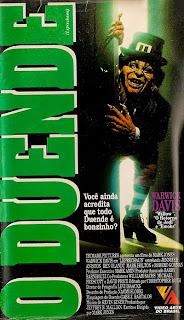 O Duende - DVDRip Dublado