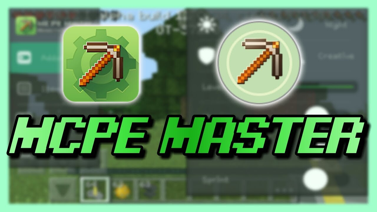Master for Minecraft Launcher apk ITA DOWNLOAD | free ...