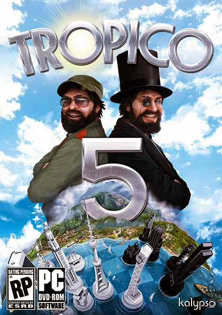 Tropico 5 2014