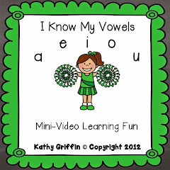 Teach Phonics with Fun Mini-Videos