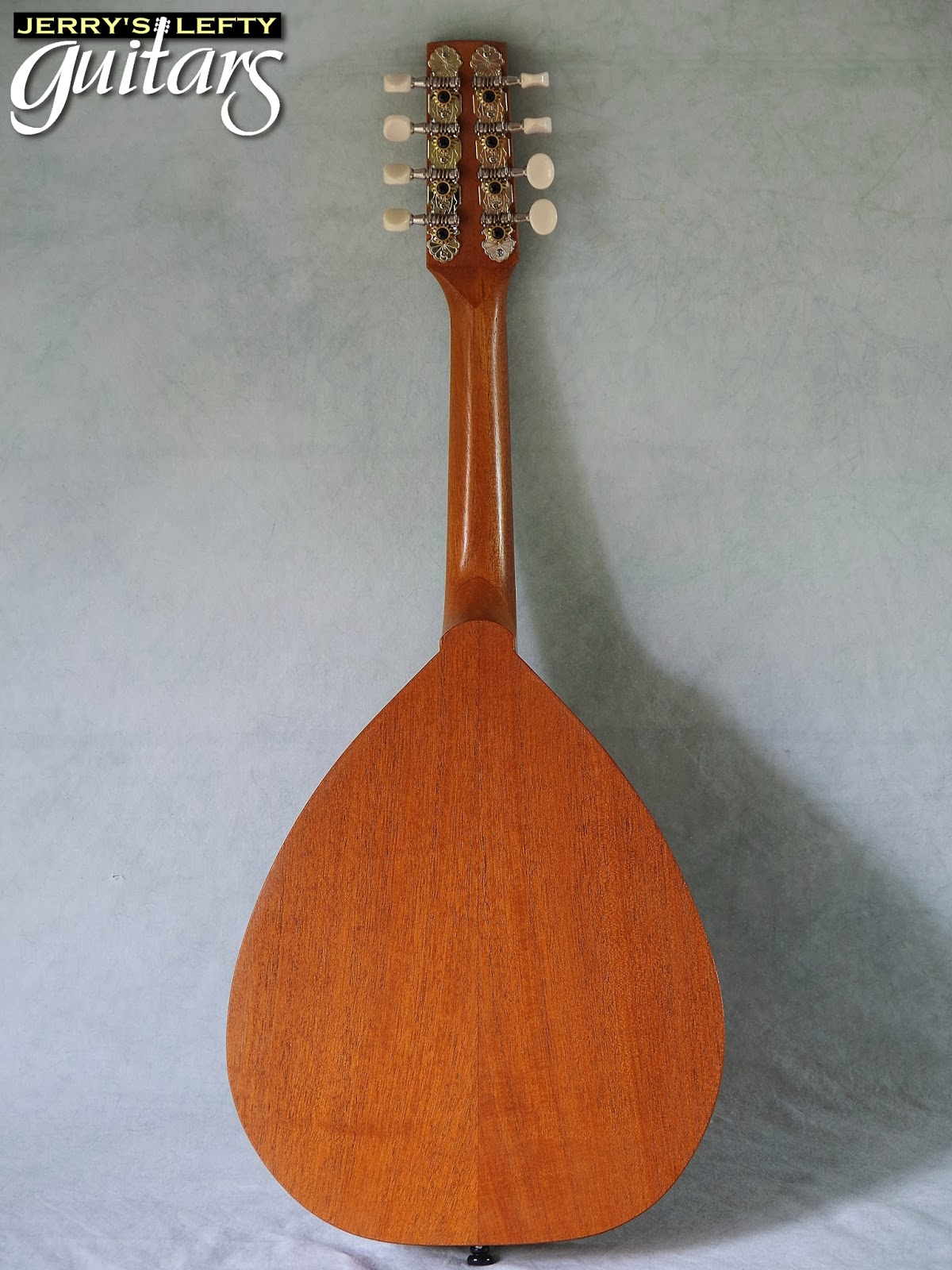 Jerryu0026#39;s Lefty Guitars newest guitar arrivals. Updated weekly!: Big Muddy used left handed ...