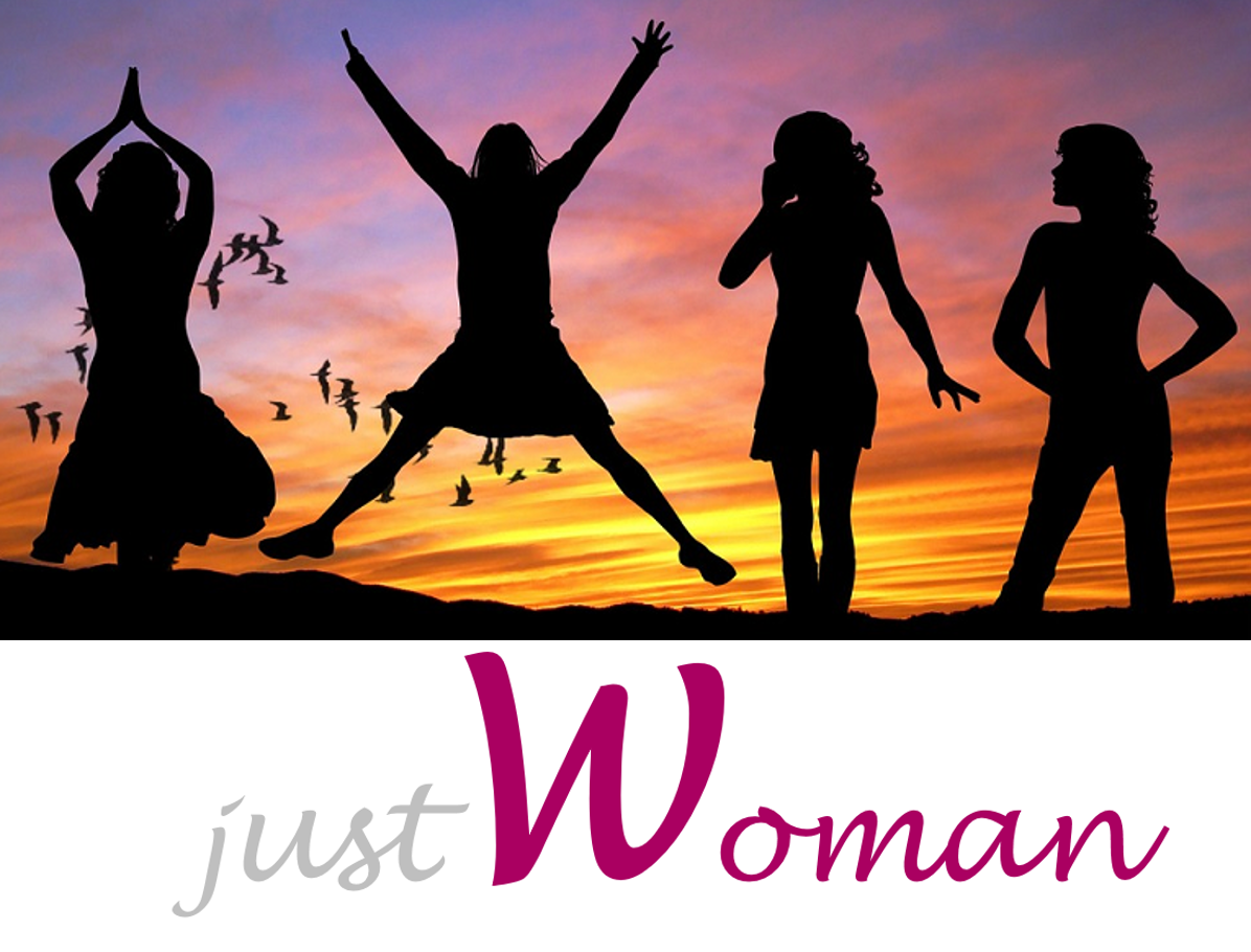 Just Woman