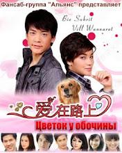 Để Lại Tình Yêu - Dok Ruk Rim Tang - Vtc9 - 2010
