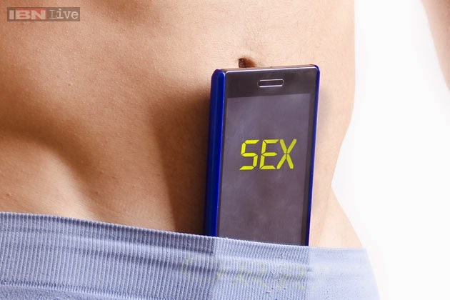 Mobile Phones Linked To Erectile Dysfunction, According To Study