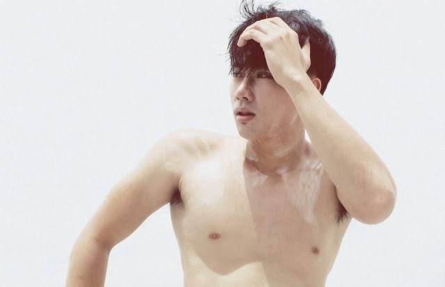 Thí sinh hình thể đẹp nhất trong Mr Genius Model Look 2013