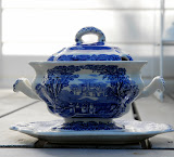 Mason&#39;s tureen