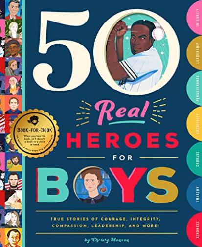 50 Heroes