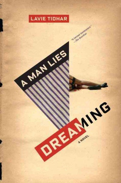 B25: A Man Lies Dreaming