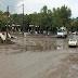 Εικόνες καταστροφής στα Φάρσαλα από το μπουρίνι - ΦΩΤΟ
