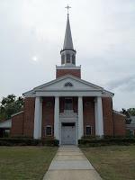 Iglesia en la US 17
