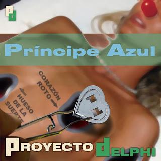 Proyecto Delphi single principe azul