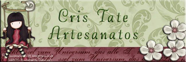 Cris Tate Artesanatos