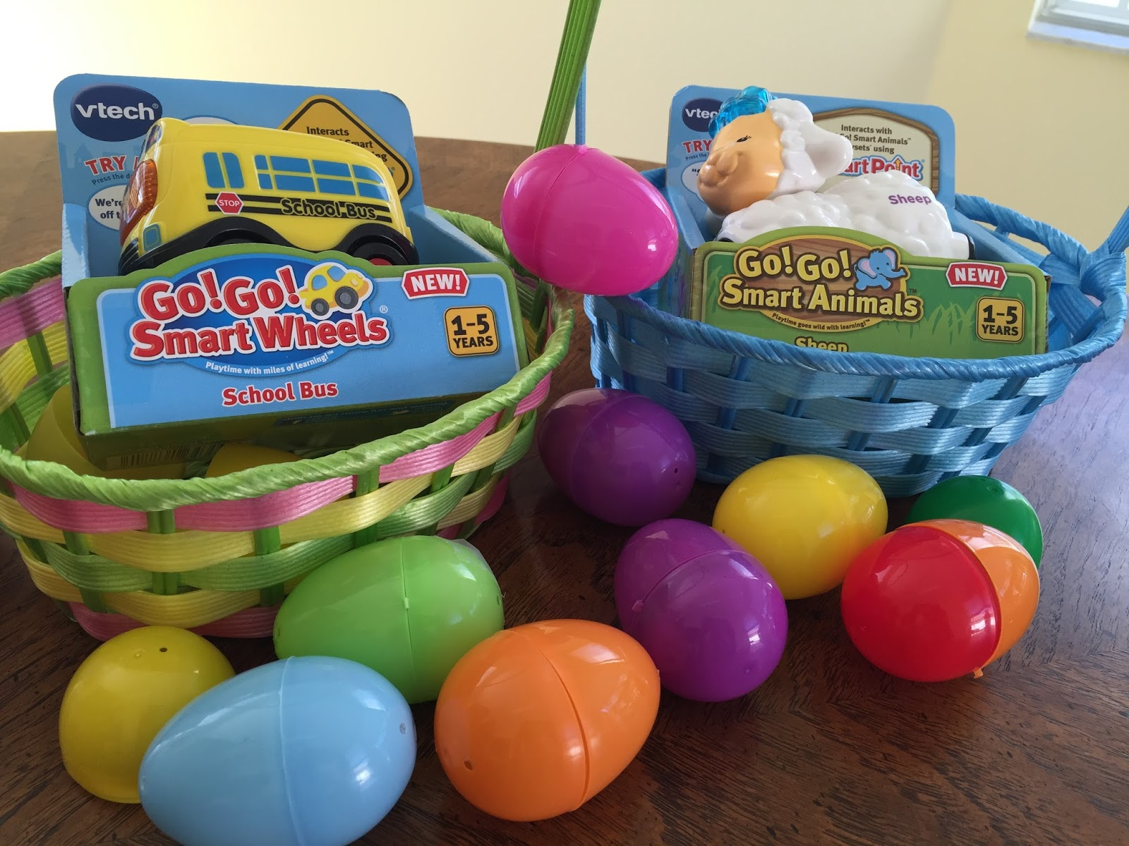 When tara met blog easter basket ideas and easter egg fillers for easter basket gift ideas for toddlers negle Choice Image