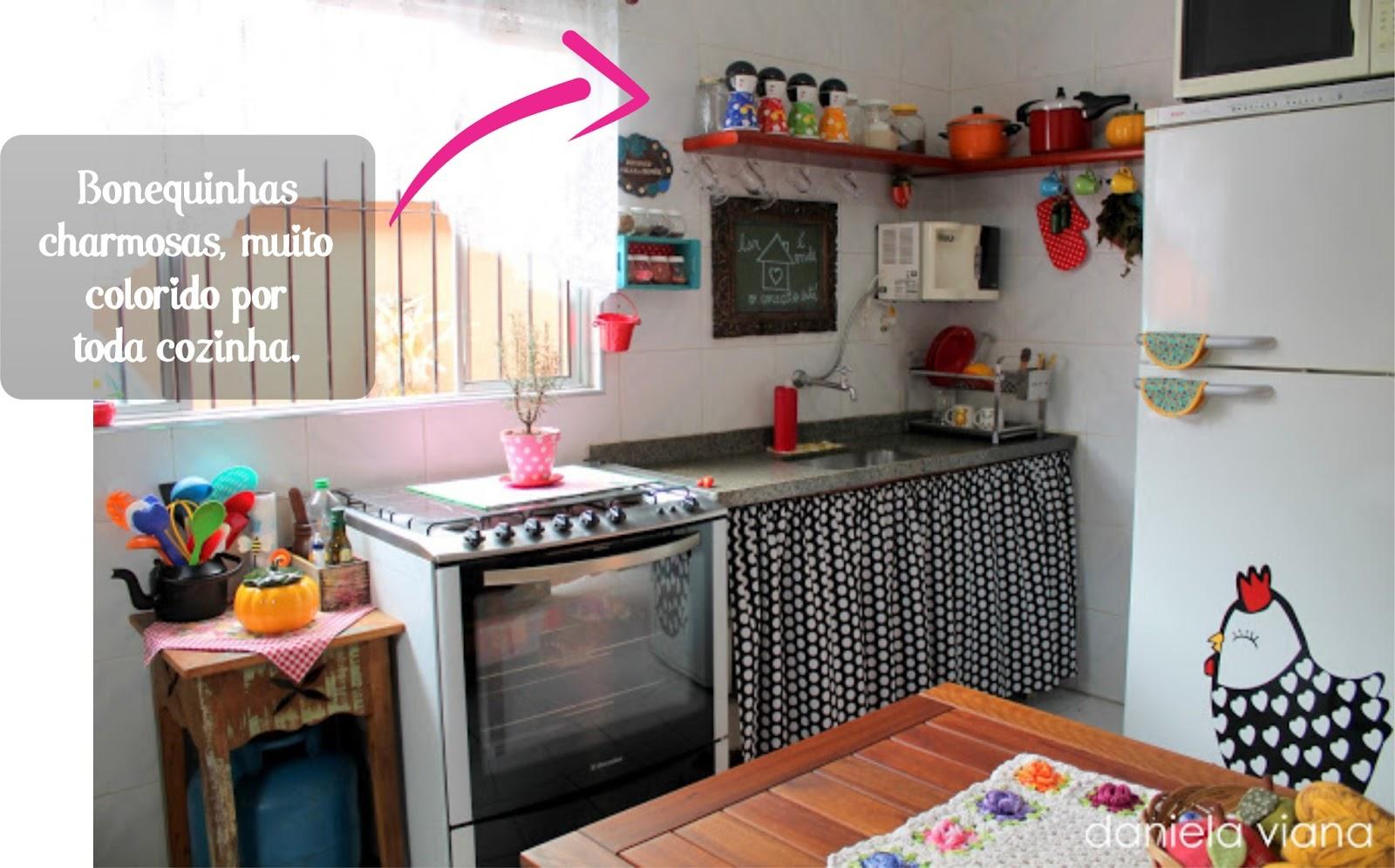 Wibamp Com Decoracao Para Cozinha Objetos Id Ias Do Projeto Da