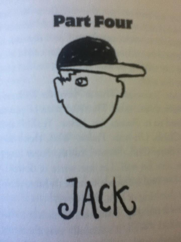 jack will wonder
