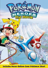 Pokemon Heroes (2003)