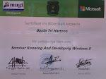 sertifikat tugas ibd