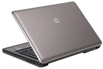 HP 431-452TX Laptop Price In India