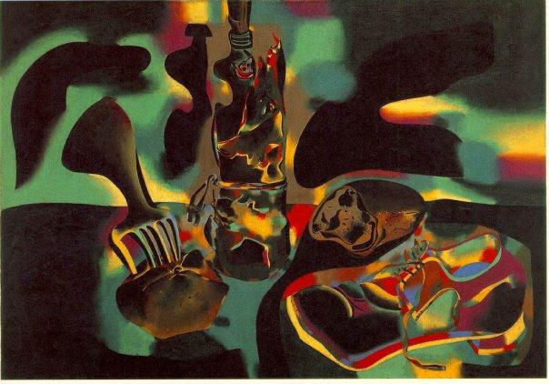 Joan Miró 1893-1983 | Spanish surrealist painter