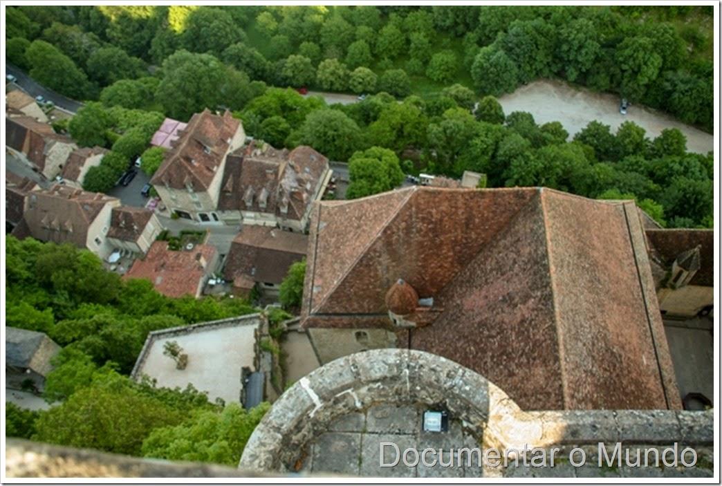 A vertigem de Rocamadour