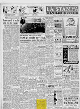 LA STAMPA 28 LUGLIO 1943